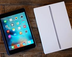 Apple Registers New iPad models in Eurasian Database ahead of Rumored 10-inch iPad and iPad Mini 5
