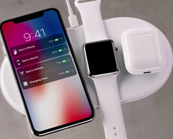 Apple Patent Covers AirPower's 'Magnetic Vision System'