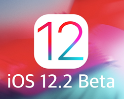 iOS 12.2 beta 1 Changes and Features