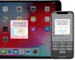 Apple Being Sued Because two-factor Authentication on an iPhone or Mac Takes too Much Time