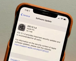 How to Upgrade to iOS 12.1.4 in 3uTools?