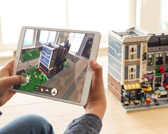 Apple Names First Head of Marketing for Augmented Reality