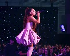 Ariana Grande's Album Sets Multiple Apple Music Streaming Records