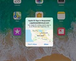 Apple Informed Developer Program Members Must Enable Two-factor Before Feb 27th