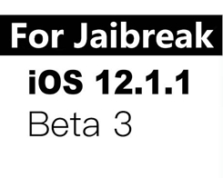 How to Downgrade to iOS 12.1.1 Beta 3 Using 3uTools for Jailbreak?