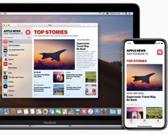 'Many' Publishers Have Agreed to Apple's 50/50 Split for Apple News Subscriptions