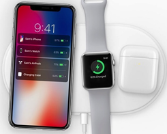 Apple Plans to Ship AirPower Wireless Charging in First Half of 2019