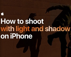 Apple Shares Four New iPhone Photography Tutorial Videos