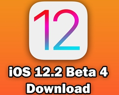 iOS 12.2 Beta 4 is Available to Download in 3uTools