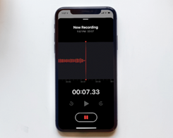 Pro Tips: How to Manage Your Voice Memos in iOS 12?
