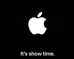 Apple's March 25th Event is Official: 'It's Show Time'