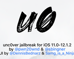 Unc0ver Jailbreak Updated to Add Support for iPhone XS, iPhone XS Max, iPhone XR and 2018 iPad Pro