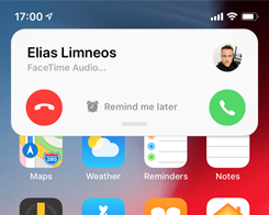 CallBar XS Brings Everyone's Favorite Phone Call-centric Jailbreak Tweak to iOS 12