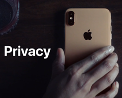 'Privacy Matters' in Apple's Latest iPhone Ad