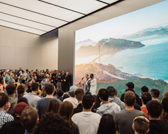 Apple Doesn't Pay Artists Behind 'Today at Apple' Sessions