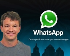 WhatsApp Co-founder Renews Call For Deleting Facebook and Questioning App Store