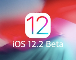Apple Releases Sixth Developer Beta of iOS 12.2