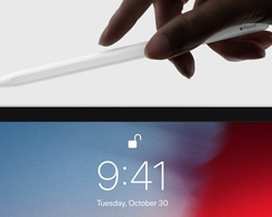 Apple Pencil Now Eligible for AppleCare+ Separately