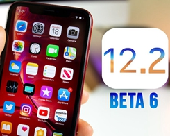 iOS 12.2 Beta 6 is Released, Upgrade on 3uTools now