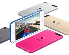 Apple Might Update the iPod Touch Tomorrow