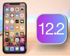 Apple Announces iOS 12.2, macOS 10.14.4