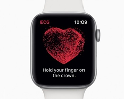 ​Apple Watch ECG App Could Arrive in Europe With watchOS 5.2