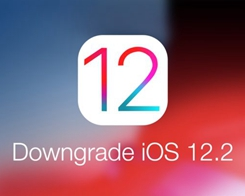 How to Downgrade iOS12.2 to iOS 12.1.4 Without Losing Data?