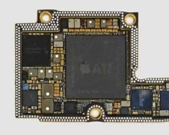 Head of iPhone and iPad Chip Design may Have Left Apple