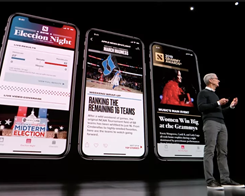 New Report Reveals Apple Failed Negotiations for Adding Magzines to Apple News+