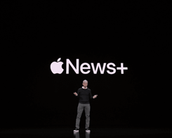 200,000 People Signed up for Apple News+ in First 48 Hours of Availability