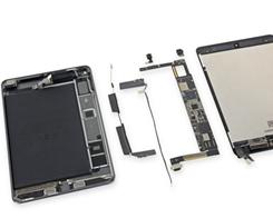 iPad mini 5 Teardown Uncovers Big Improvements on the Inside