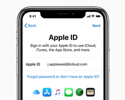 What to Do If you Forgot Apple ID Password?