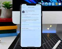 iOS 12.3 Beta 2 is Available on 3uTools