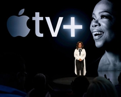 Prince Harry Partners With Oprah for Upcoming Apple TV+ Documentary Series