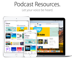 You Can Now Listen to Apple Podcasts Directly on the Web