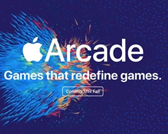 Apple Investing More than $500M on Apple Arcade Launch