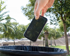 Shocking Report Reveals More Than 60,000 Donated iPhones Were Scrapped