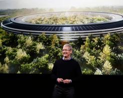Apple Accused of Securities Fraud Over iPhone Sales