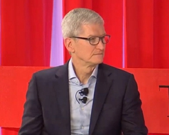 Tim Cook Wanted Apple to Fight US DOJ in Court over Encryption
