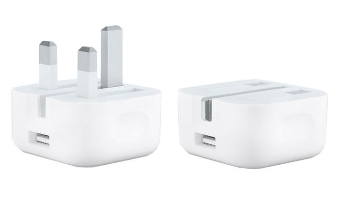 Apple Recalling Travel Kit and Wall Plug Adapters Used in Three Countries