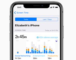 Apple Has Edged out a Number of Third-Party Screen Time and Parental Control Apps