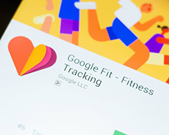 Google Fit Works with Apple Watch Now