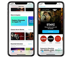 Apple iOS 12.3 Beta 4 Comes with a New Look of Apple TV