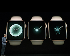 Apple Watch May Be Getting More Independent at WWDC