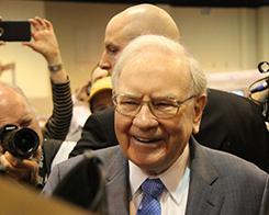Warren Buffett Loves Apple's Share Repurchases
