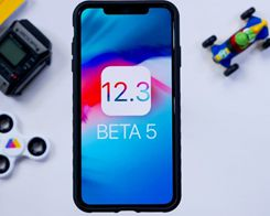 Apple Releasing Fifth iOS 12.3 Developer and Public Betas Yesterday