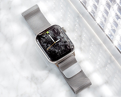 Apple Watch Series 4 Wins 'Displays of the Year' Award