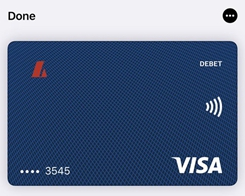 Apple Pay Launches in Iceland