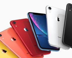 2019 iPhone XR to be Available in two New Colors, Replacing Coral and Blue