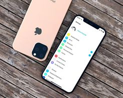 New iPhone XI/R/Max 2019 Schematics and Concept Images Flesh Out iOS 13 and Square Camera Kits